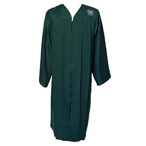 Bachelor's Gown