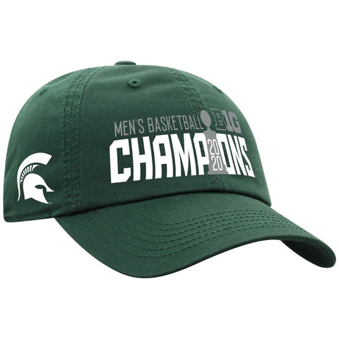 Top of the World Big 10 2020 Champions Hat