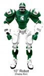 Fox Sports Team Cleatus V2.0 MSU edition
