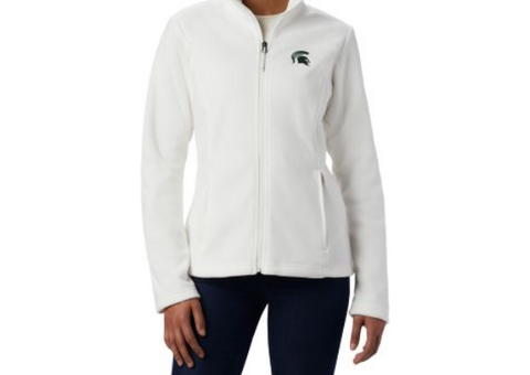 Columbia Women's Give and Go Fleece Jacket