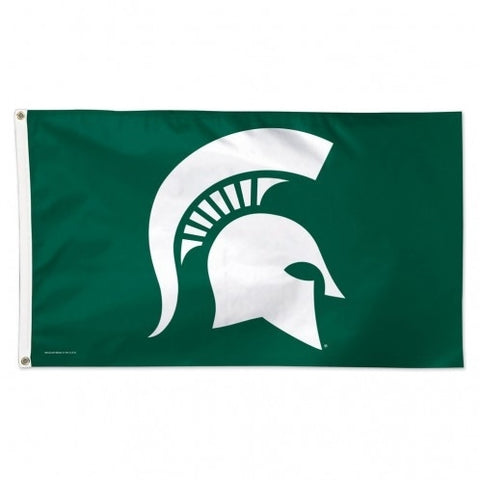 Wincraft Michigan State Deluxe Flag 3' X 5'
