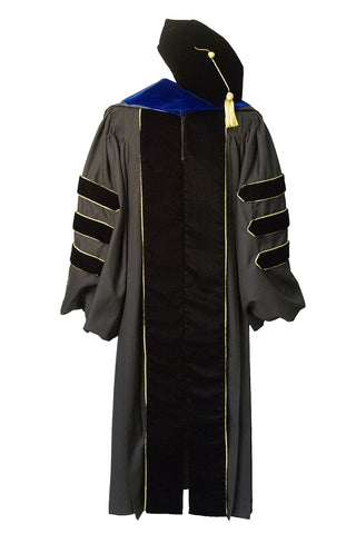 Madison Doctoral Complete Outfit