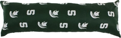 "Michigan State Spartans Body Pillow - 20"" x 60"""