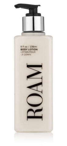 Roam Body Lotion- Kellogg Center Exclusive