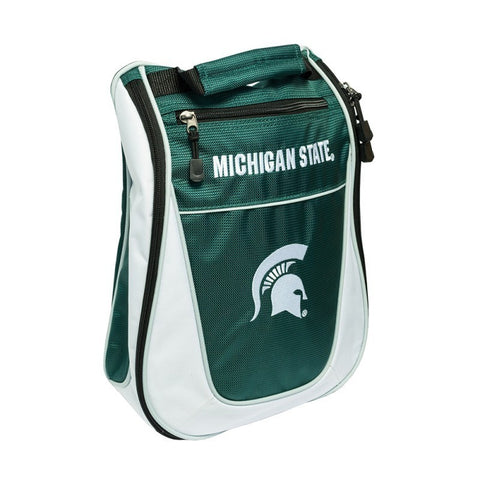 Team Golf Michigan State Shoe Bag