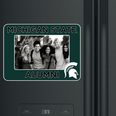 CDI MSU Photo Frame Magnet