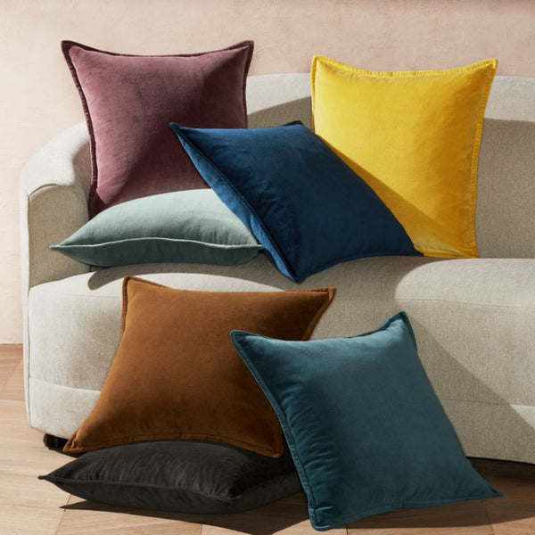 Ultimate guide to buy velvet throw pillows