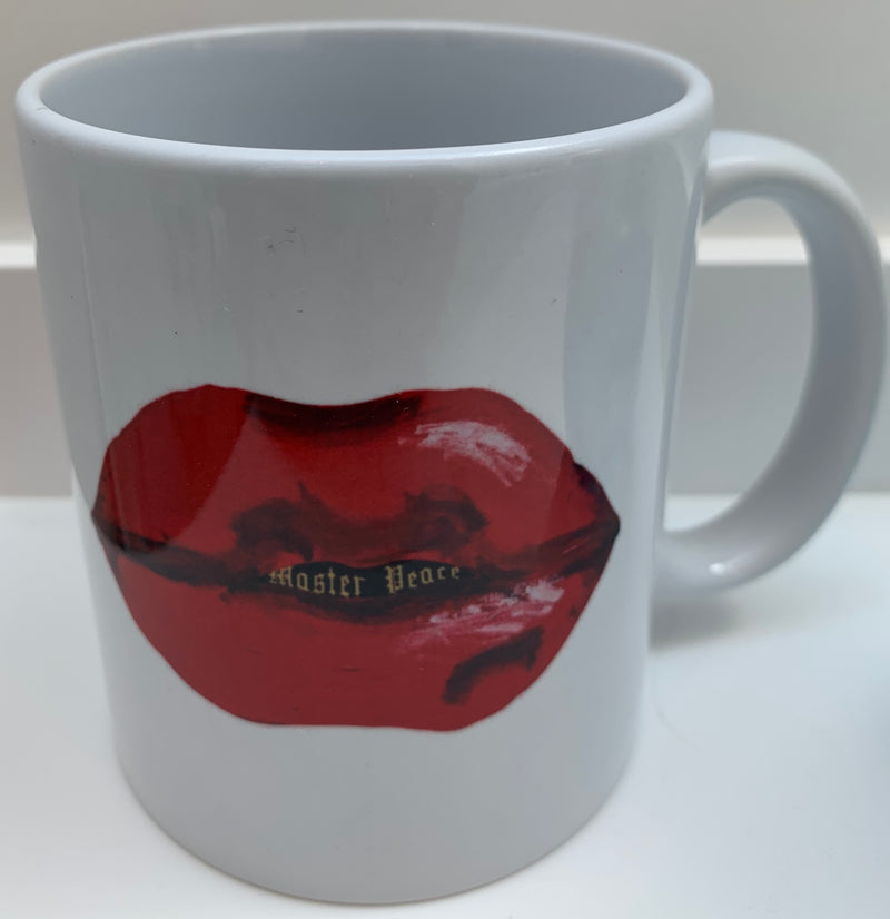 MASTER PEACE COFFEE MUG - [collection]