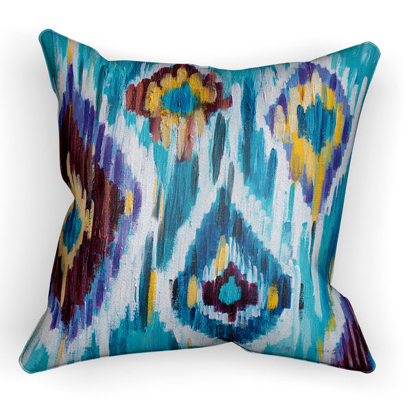 Ikat Jewel