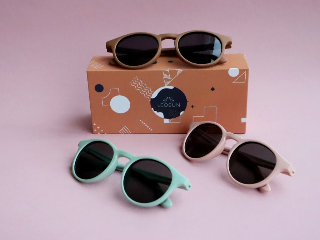 Leosun | Glasses | Slide