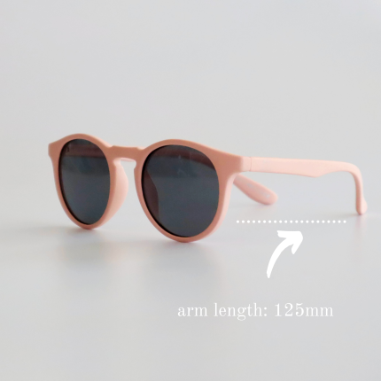 Leosun Kids Sunglasses The Flyers Size Guide Ages 3 -12