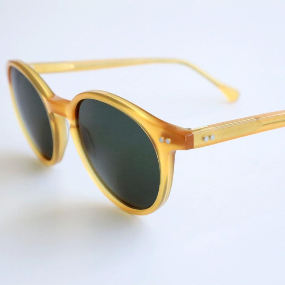 CLIFTON | biodegradable acetate sunglasses Sunglasses Leosun
