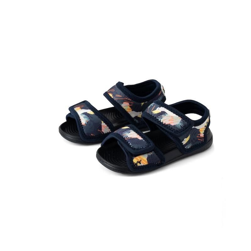 Cockatoo Water Play Sandal Shoes Minnow Early Walker UK 5