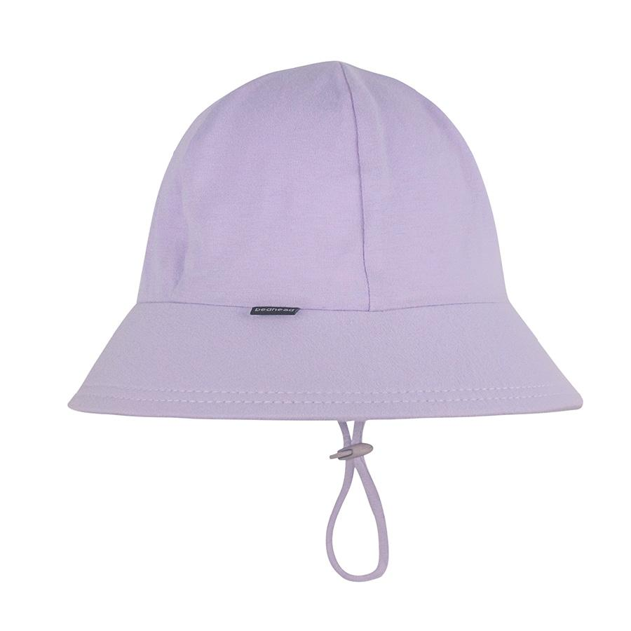Lilac Ponytail Bucket Sun Hat Hats Bedhead