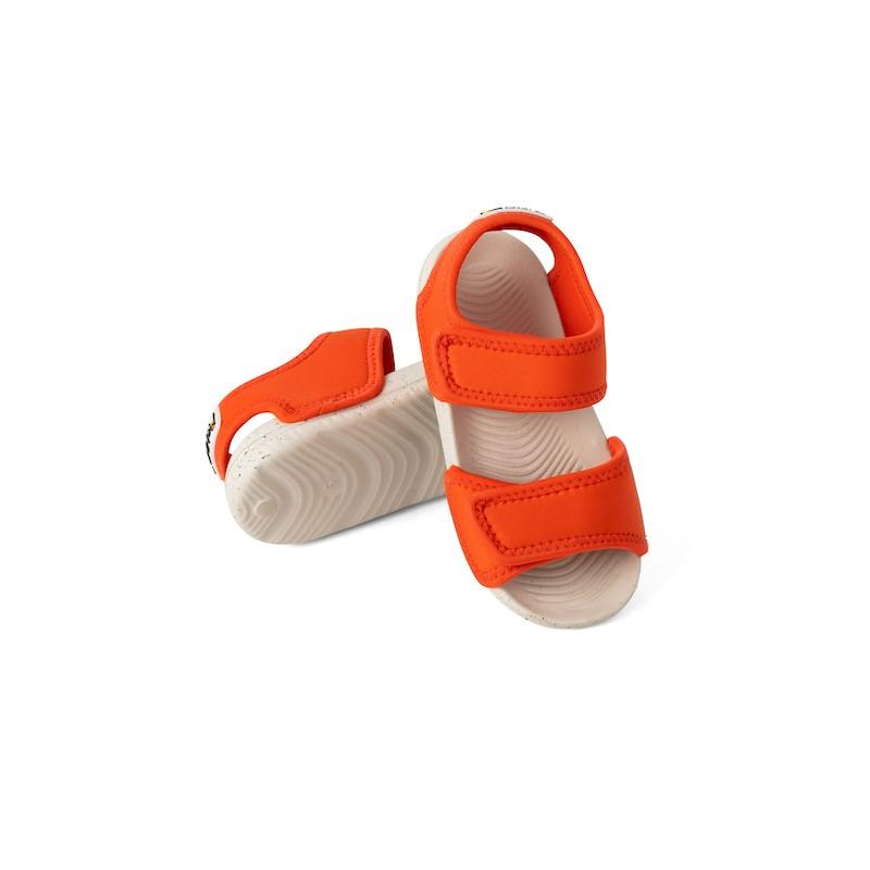 Red Water play sandals Shoes Minnow