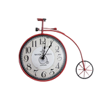 Horloge Vintage Bicycle Retro