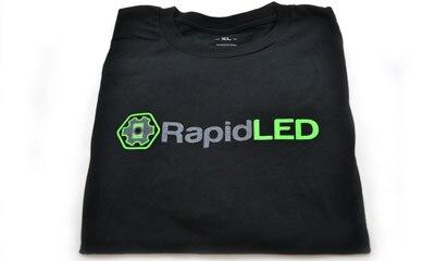 Rapid LED T-Shirt