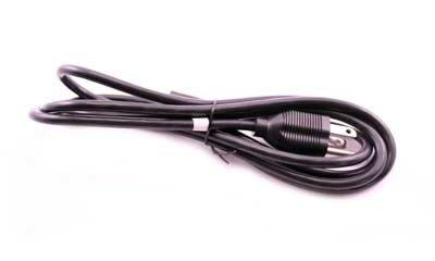 3-Prong US Power Cord (10')