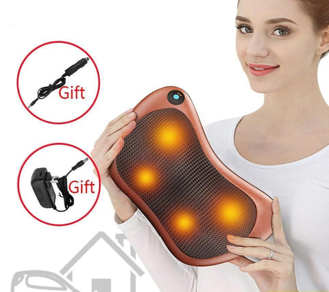 Massage Pillow (Heater included) (Coming Soon)