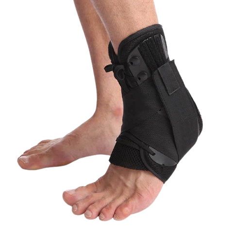 Anaform Lace Up Ankle Brace - Health Myself