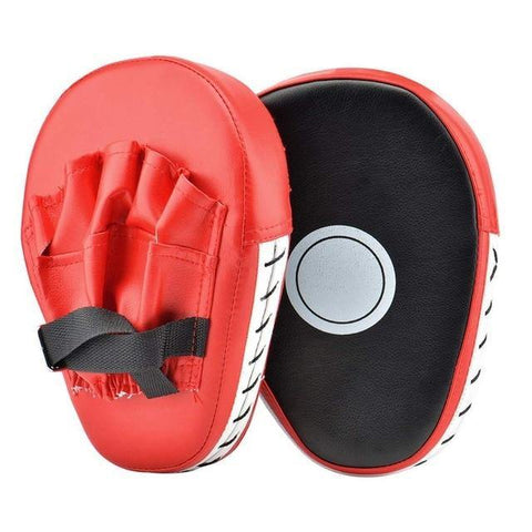 Professional Boxing Pads (2 Pack) - Health Myself