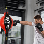 Speed Ball Boxing Bag