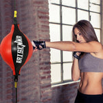Speed Ball Boxing Bag - Health Myself