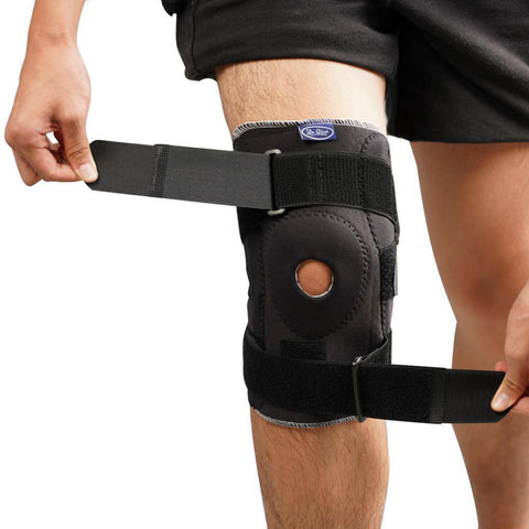 Adjustable Knee Brace - Health Myself