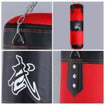 Professional Boxing Bag with Hanging Kit - Health Myself