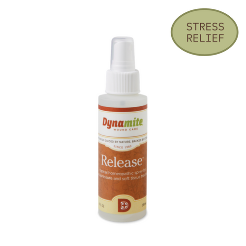 Release™ Spray (4-ounce bottle)