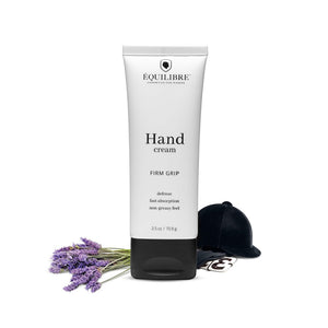 Équilibre Hand Cream 'Firm Grip'