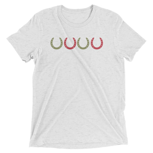 Holiday Horseshoes (Limited Edition) - Classic Tee