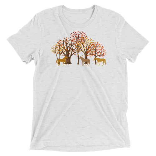 Fall Horses (Limited Edition) - Classic Tee