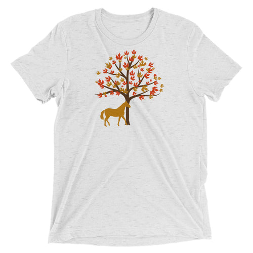 Fall Horse (Limited Edition) - Classic Tee