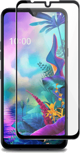 Blu Element Verre Trempé LG G8X ThinQ Transparent - Blu Element - Protecteurs d'écran