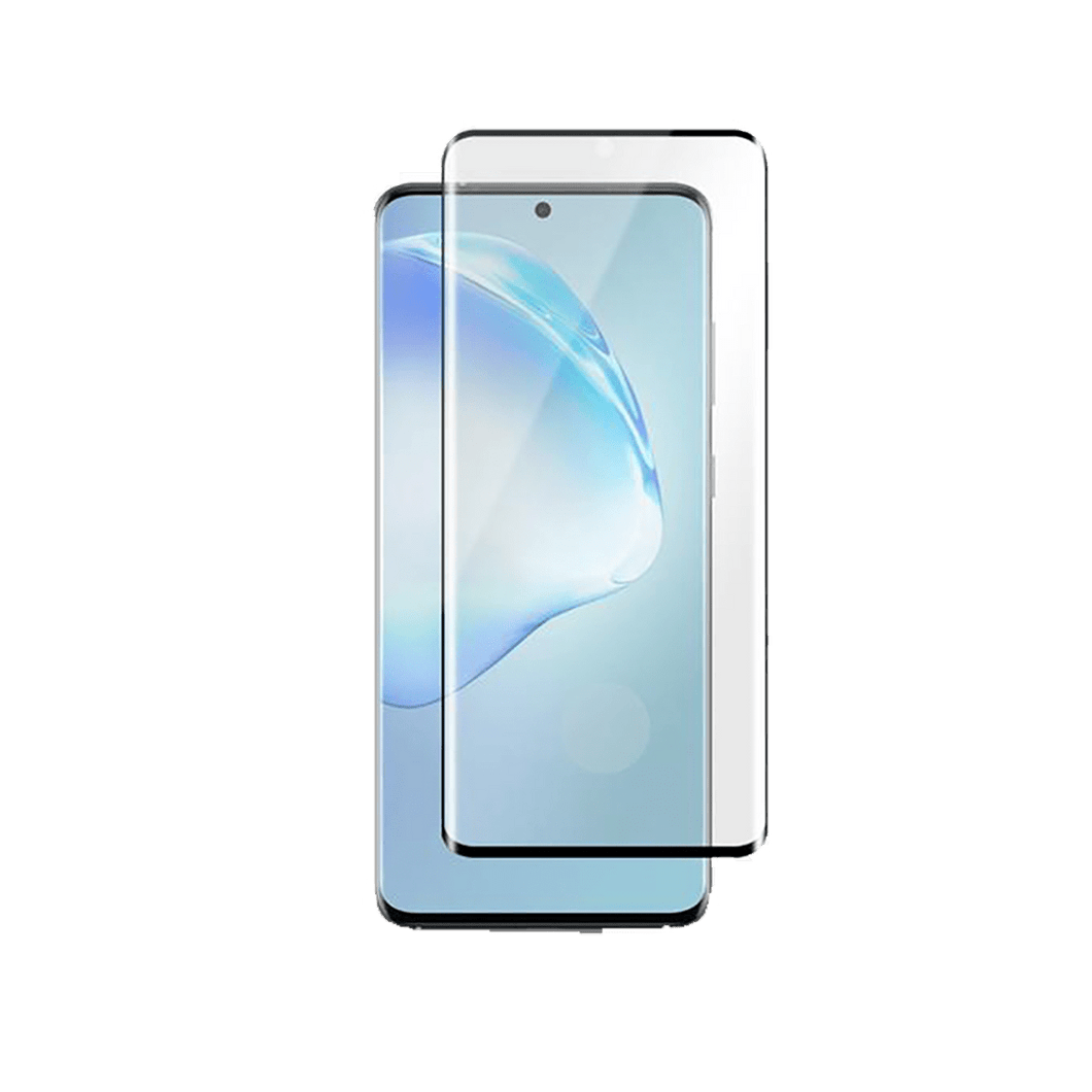 Blu Element Verre Trempé Samsung Galaxy S20 Ultra Transparent - Blu Element - Protecteurs d'écran