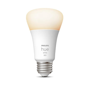 Philips Hue A19 Simple Ambiance Blanc Ambiance - Philipps Hue - Ampoules connectées