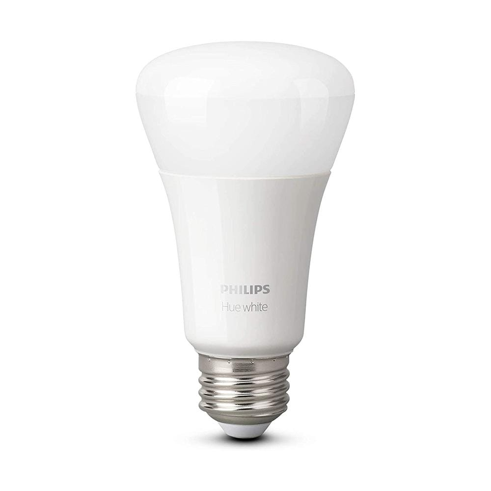 Philips Hue A19 Simple Blanche Blanc - Philipps Hue - Ampoules connectées