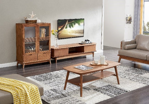 5 ways to decorate your TV wall