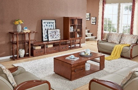 How to arrange your living room furniture