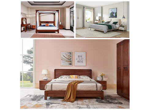 7 romantic bedroom ideas for setting the mood