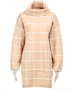 The Aubrey XL Dress