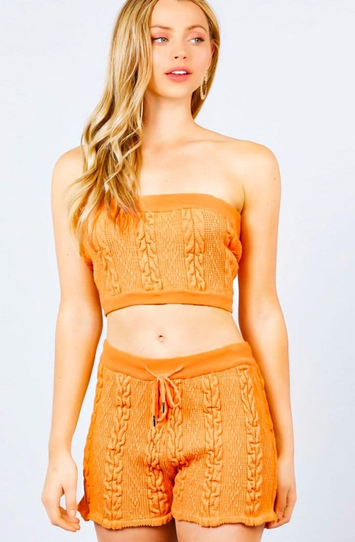 The Clementine L/XL Set