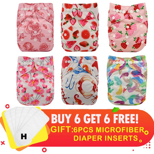 cloth diapers cheap