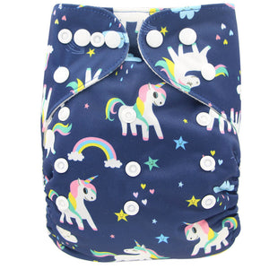 OH BABYKA - REUSABLE DIAPERS