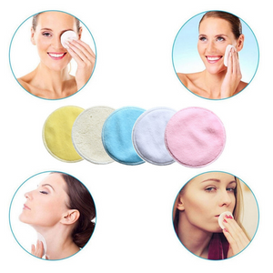 eco makeup remover cloth