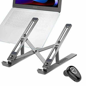 laptop stand - apple