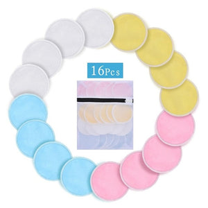 reusable makeup remover pads United States