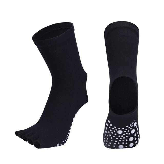 ESSENTIAL GRIP - ATHLETIC SOCKS