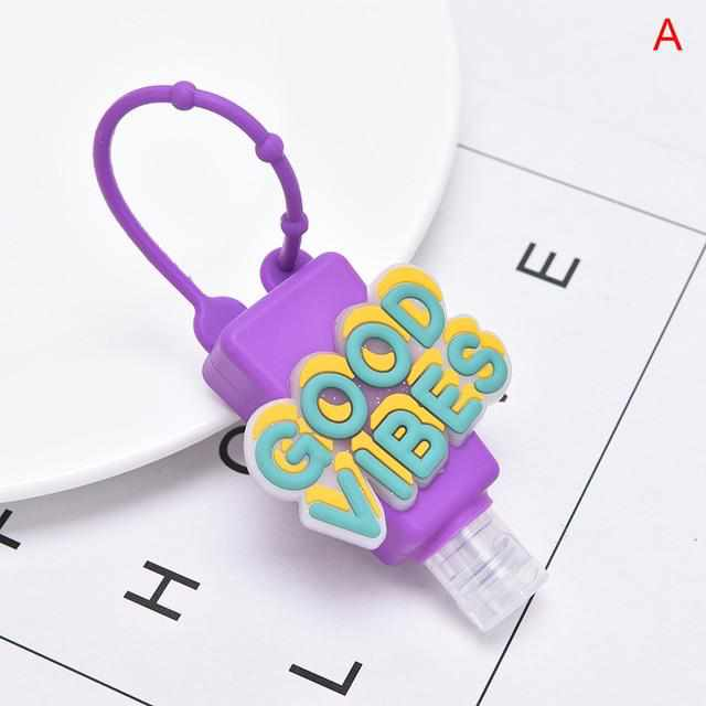 pocketbac holder